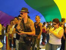 Marcha LGBT 2009