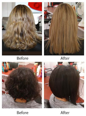 Quot Keratin Hair Treatment Quot