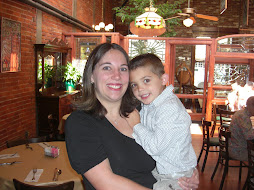 Mommy and Jakey