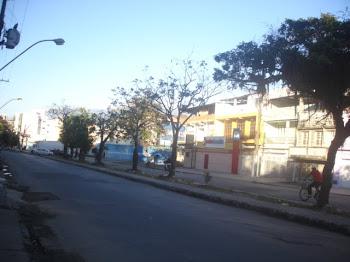 Avenida Ilhéus