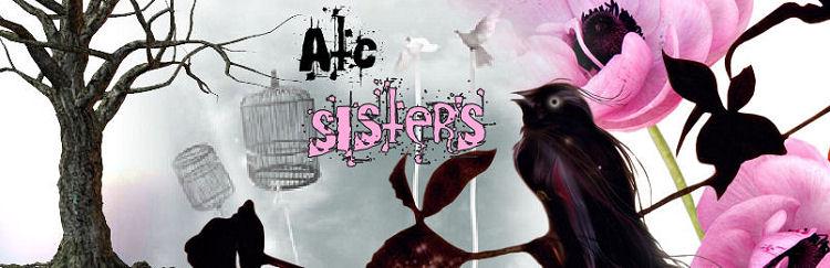 Atc Sister's ou la déjante des frangines