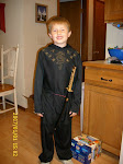 Logan the Ninja
