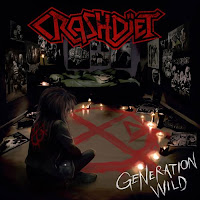 Crashdïet - Generation Wild