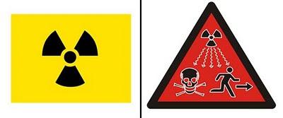 radiation radiación