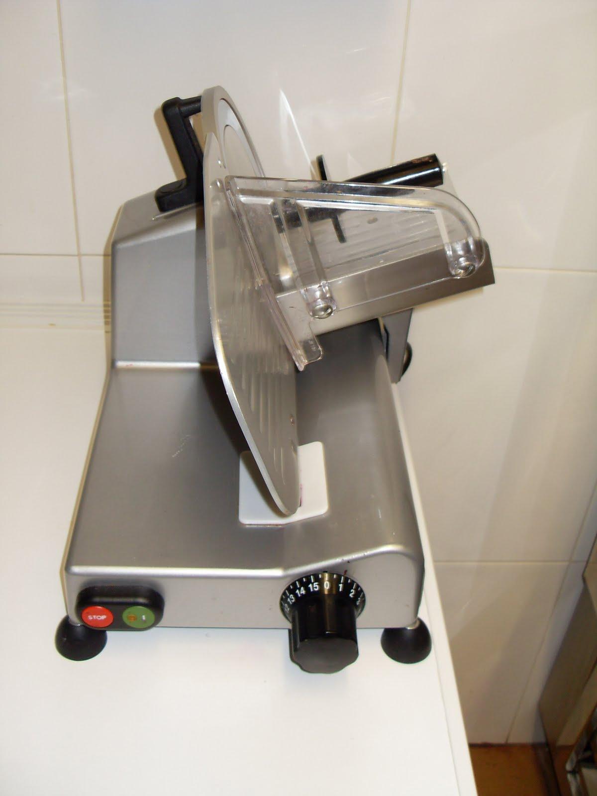 Casadecomestibles mi equipo de cocina for Maquinas de cocina