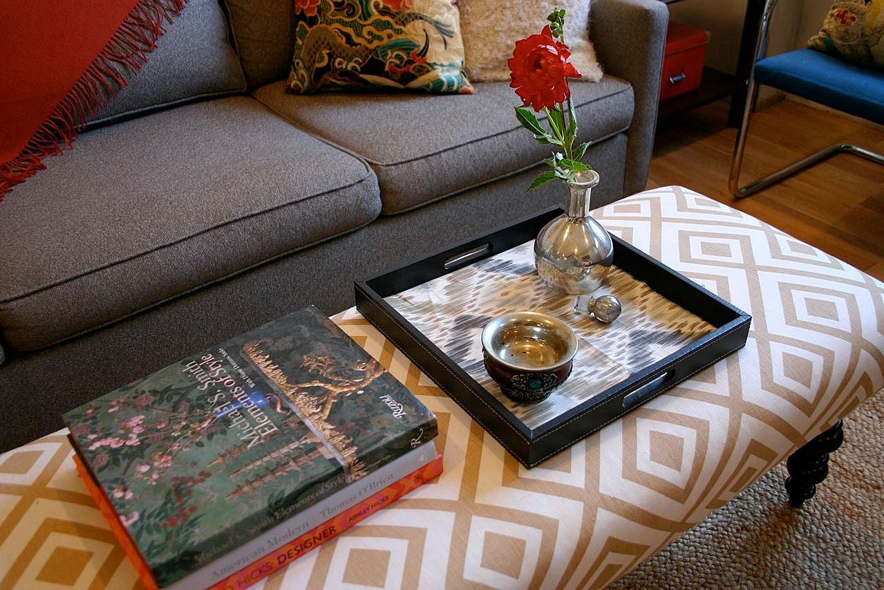 Images Of Fabric Coffee Table Elegy . - Fabric Ottomans Coffee Tables ~ Allocine.us