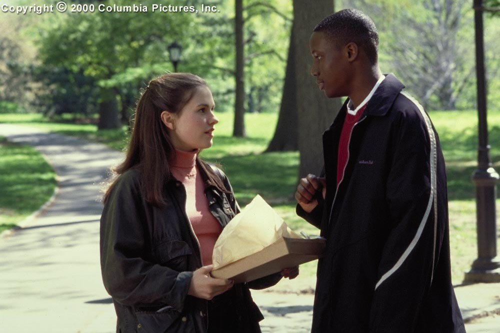 What did Williams learn from jamal in finding forrester