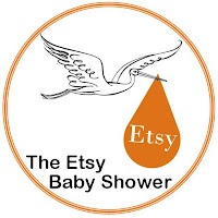 I donated to the Winter 2010 Etsy Baby Shower