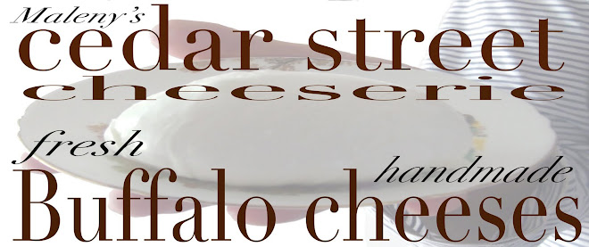 Cedar Street Cheeserie