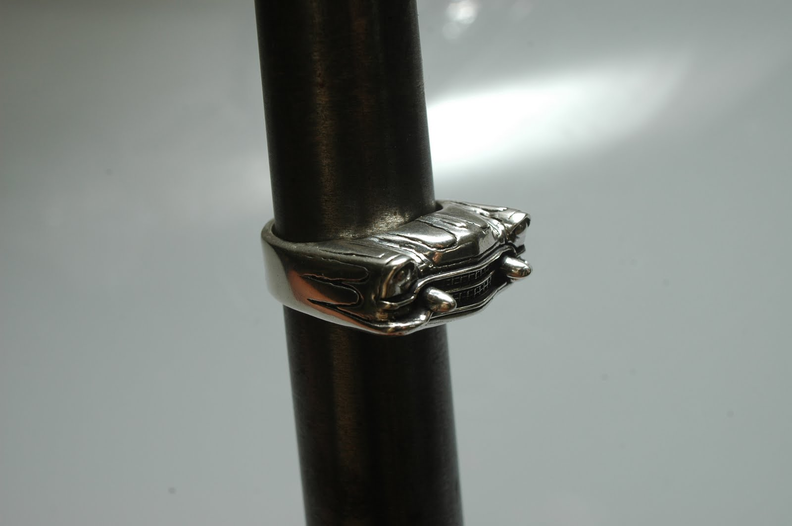 hi octane jewelry revvv up your look rock and roll With car wedding rings