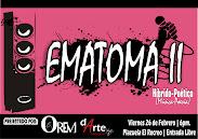 EMATOMA II: Híbrido Poético
