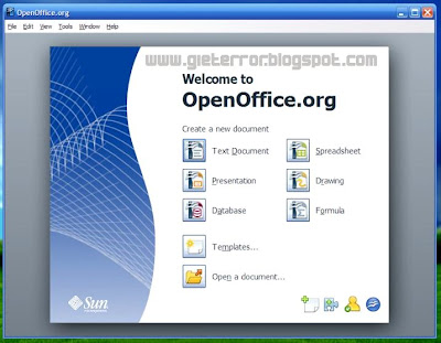 openoffice 3.3. Download OpenOffice.org 3.3.0