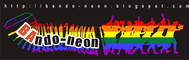 BAndo-neon
