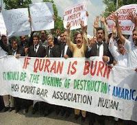Warga Amerika Masuk Islam setelaha pembakaran AL Qur'an, Kuasa ALLAH, banyak warga Amerika masuk Islam setelah pembakaran Al Qur'an