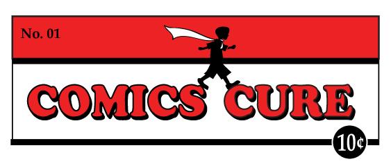 Comics Cure