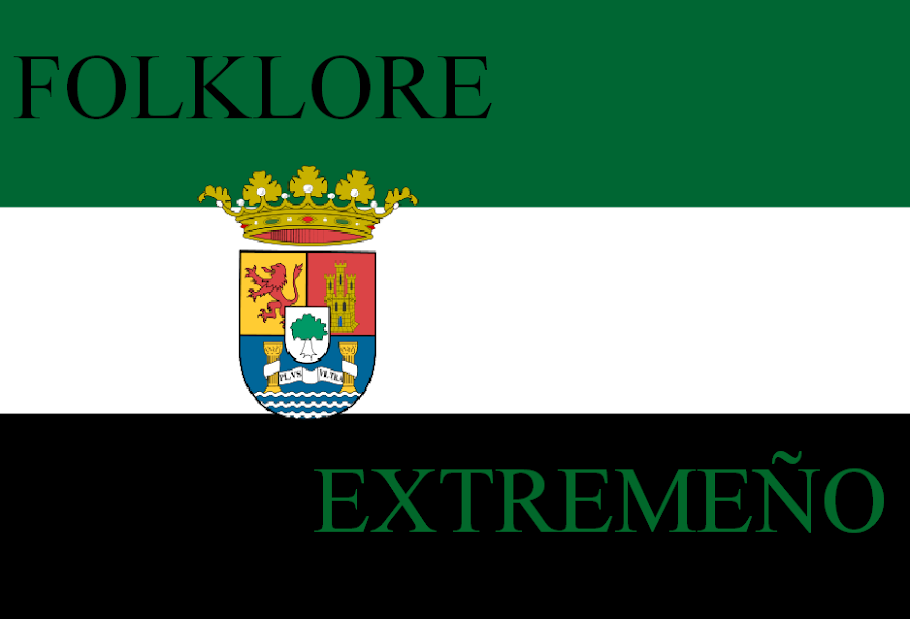 Folklore Extremeño