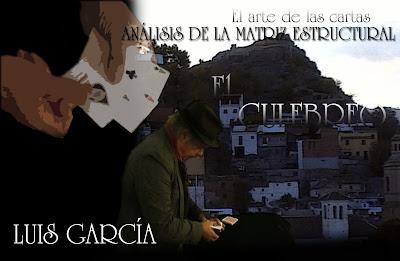 El Culebreo by Luis Garcia