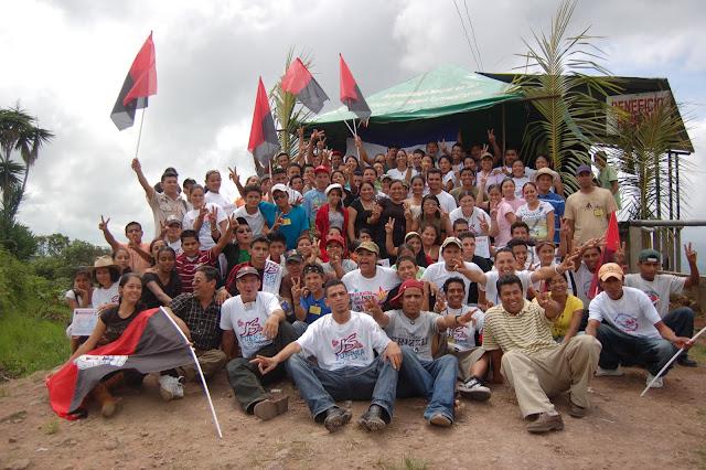 Juventud Sandinista 19 de Julio