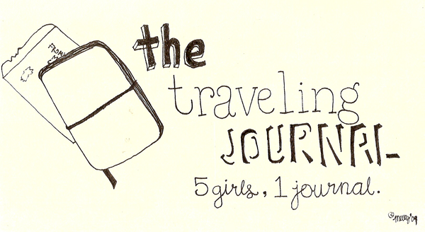 ;the traveling journal