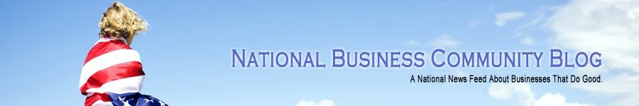 National Business Community Blog