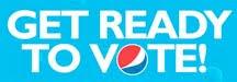 Pepsi Refresh