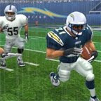 Madden NFL 11 on Wii