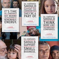 Chevron Campaign