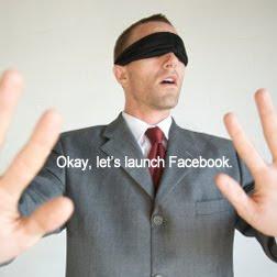 Social Media Blind