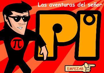 Las aventuras del señor Pi.