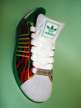 Limited Edition A Tribe Called Quest ADIDAS SUPERSTAR