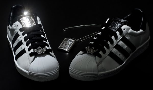 "Superstar ""Diamond Edition"""