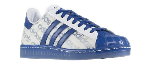 "Superstar ""Clear Blue"""