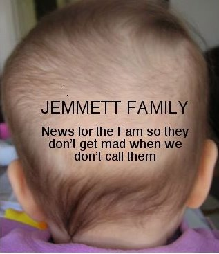 Jemmett Family