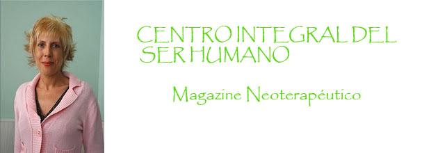 CENTRO INTEGRAL DEL SER HUMANO
