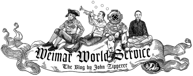 WEIMAR WORLD SERVICE