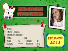 Carteira  UPES 2011