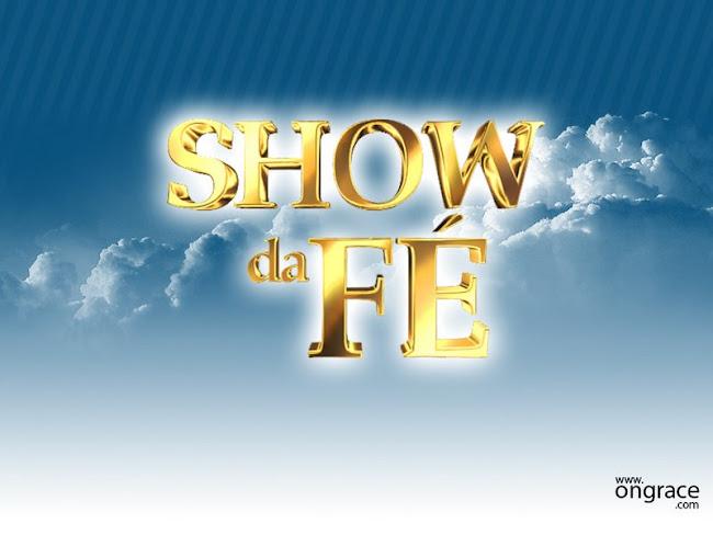 Show da Fé  On-Line