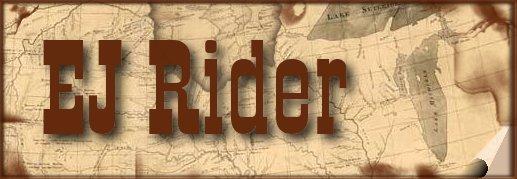 EJ Rider