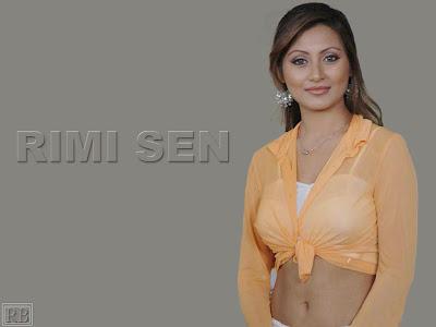 Rimi Sen
