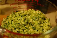 Zucchini Applesauce Bread | The Naptime Chef