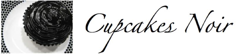Cupcakes Noir