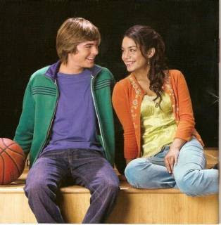 high school musical juegos com: