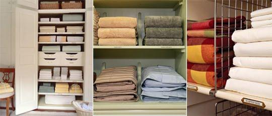 black kat 39 s design organizing the linen closet tips and