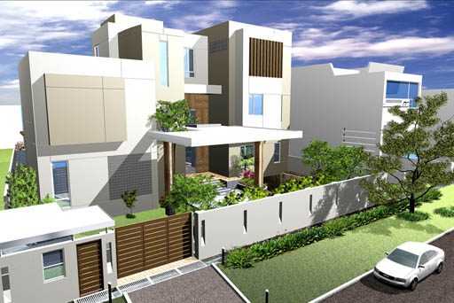 Model Rumah Minimalis Type 70 1 Lantai