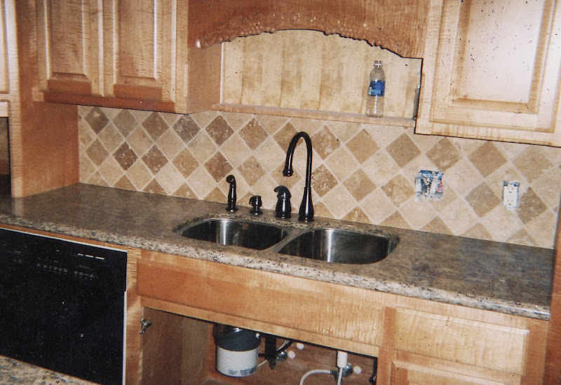 and bathroom tile installations and remodeling is our business as tile  title=
