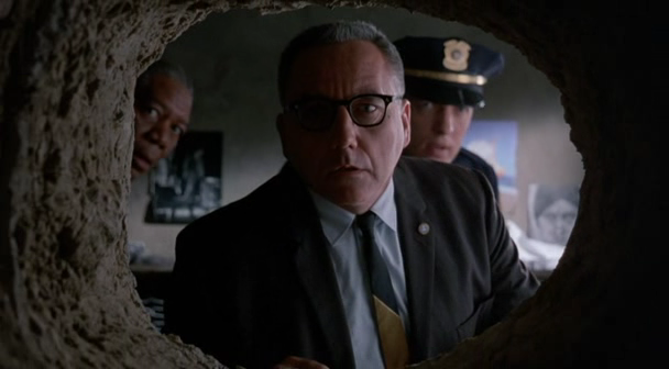 symbolism in shawshank redemption Cinematography and lighting in the shawshank redemption the shawano redemption is a 1994 motion picture adapted and directed by frank dartboard from a short story by stephen king this film is in the classical style combining elements of both formalism and realism.