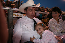 Weatherford Rodeo 2007