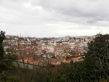 Leiria-zona histórica