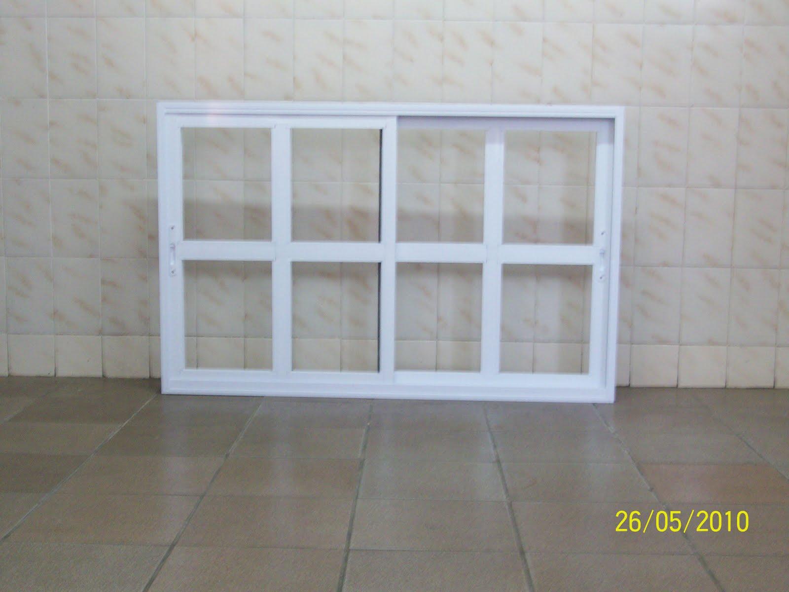 #A6A525 IPAL ESQUADRIAS DE ALUMINIO E VIDROS 760 Joli Janelas De Aluminio Branco