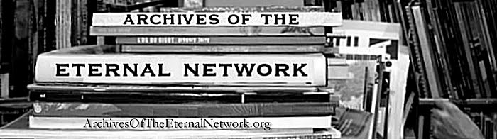 Archives of the Eternal Network